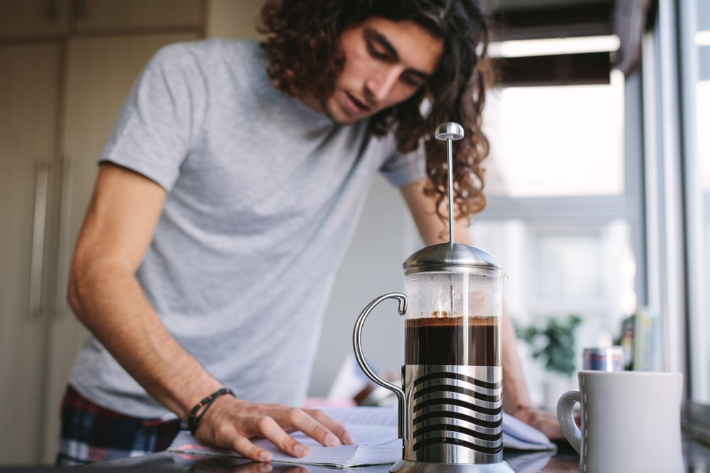 Best Coffee Maker For College Students